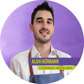 Alan Hermann