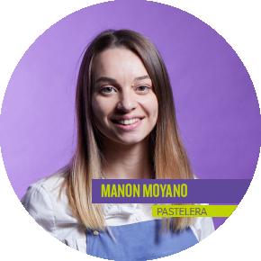 Manon Moyano