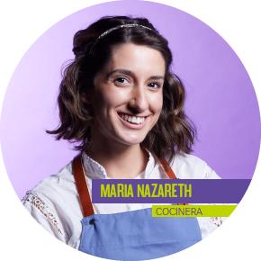 Maria Nazareth Blanco - @cocinanach