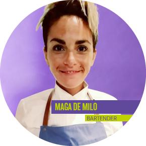 Milo Bartender