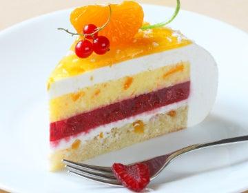 mermeladas caseras pastel