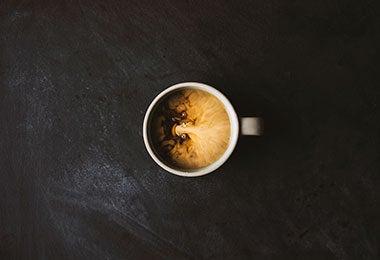 Café para los desayunos caseros